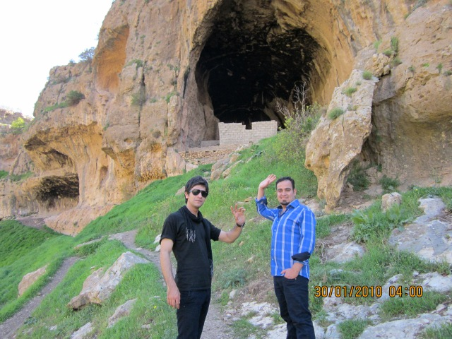 Halo and Diyar